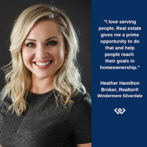 Heather Hamilton broker quote