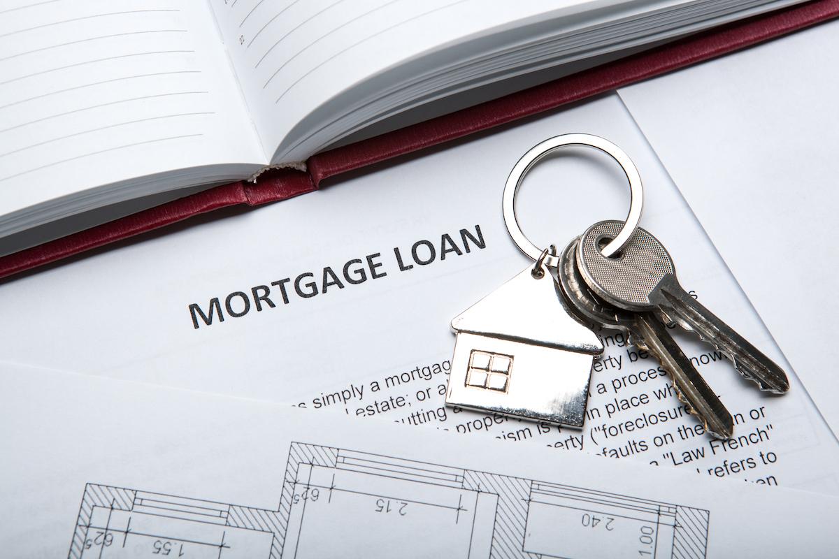 mortgage-house-keys