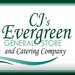 CJs evergreen catering